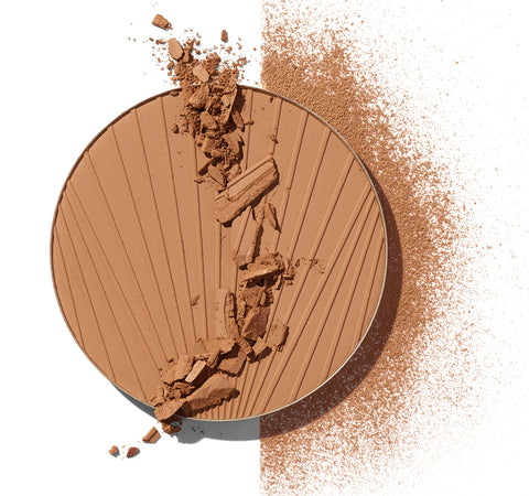 GLAMABRONZE FACE & BODY BRONZER - ICON TEXTURE