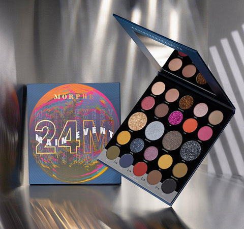 24M MAIN EVENT ARTISTRY PALETTE