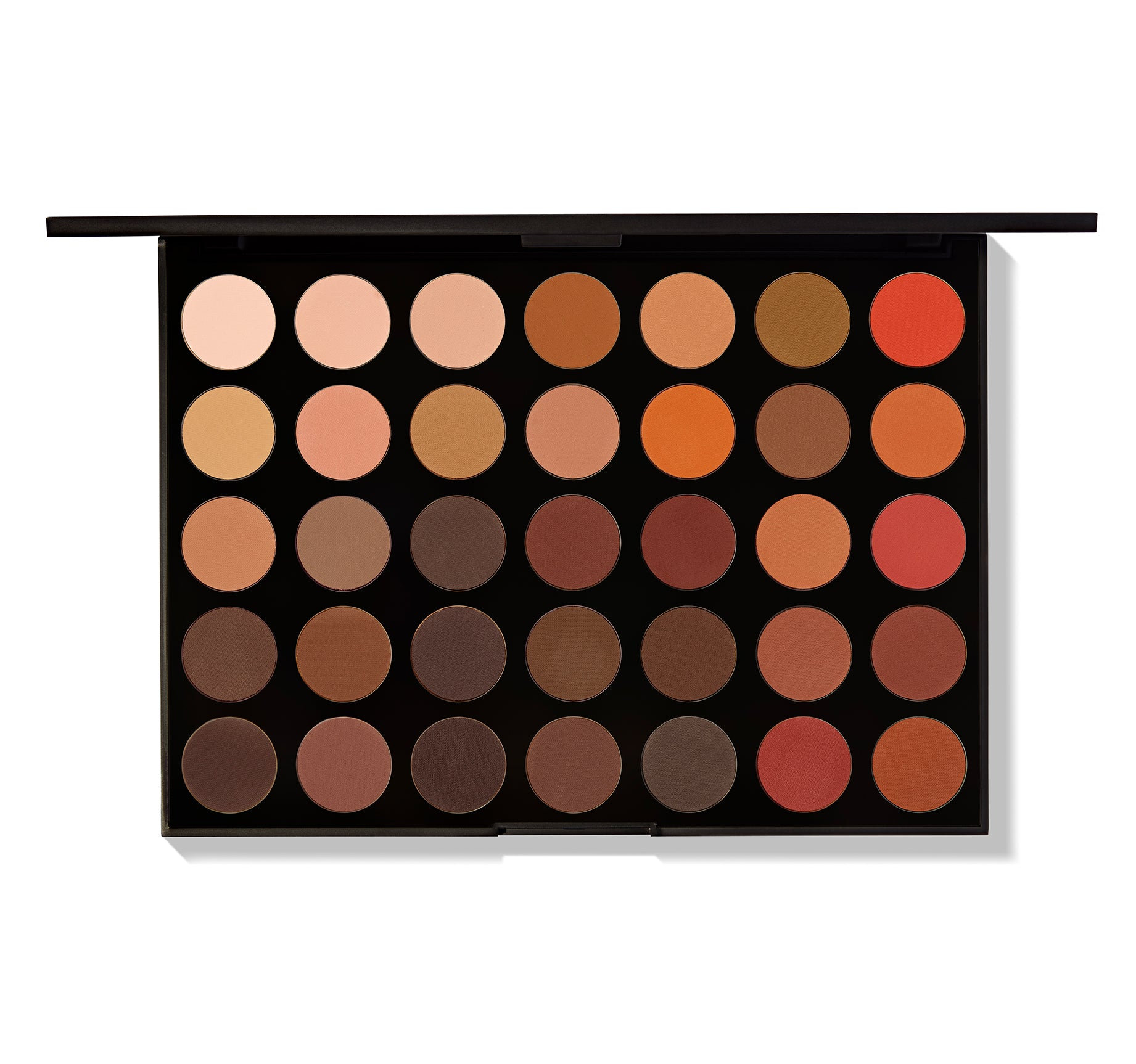 35OM NATURE GLOW MATTE ARTISTRY PALETTE, view larger image