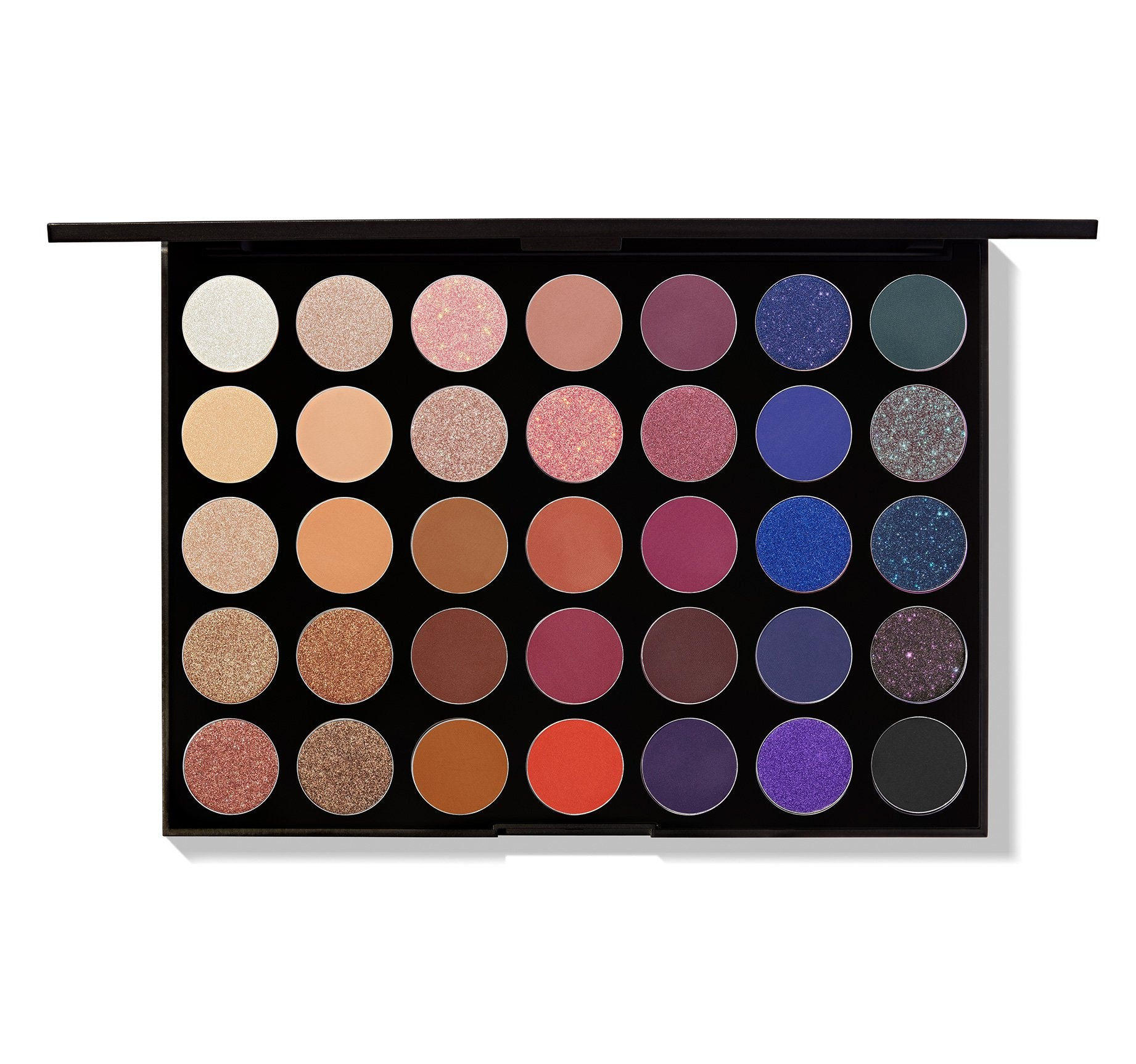 50% off Morphe Eyeshadow Palettes w/code 35HOTTIES @ Morphe