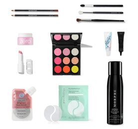 DECK THE HAUL 13-PIECE MAKEUP & SKINCARE COLLECTION