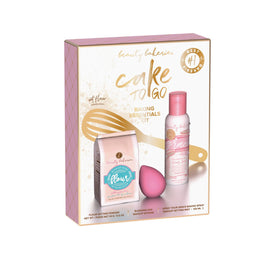 CAKE TO GO BAKING ESSENTIALS KIT