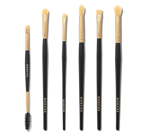 ALL EYE WANT 6-PIECE EYE BRUSH COLLECTION
