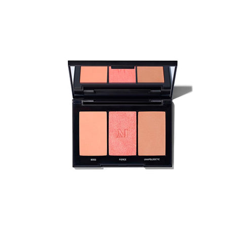 BLUSHING BABES - POP OF CORAL