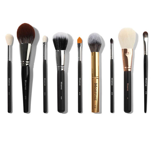 BRETMAN'S FAVOURITE BRUSHES