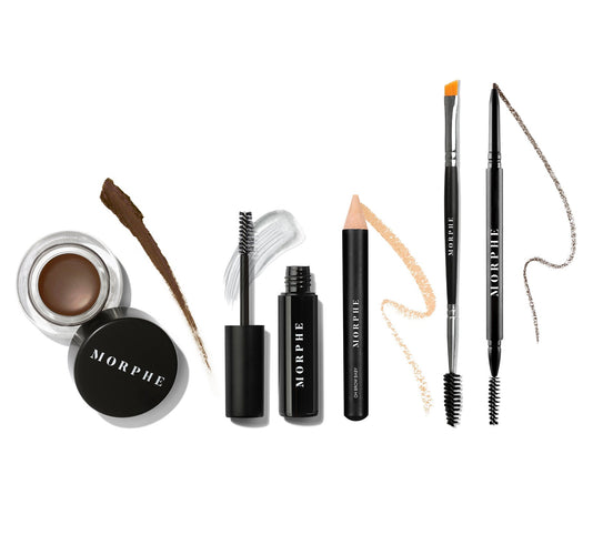 ARCH OBSESSIONS BROW KIT - MOCHA