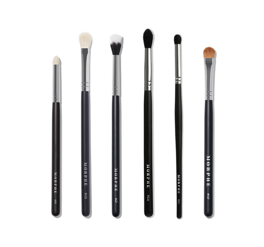 CATCH MY EYE BRUSH COLLECTION