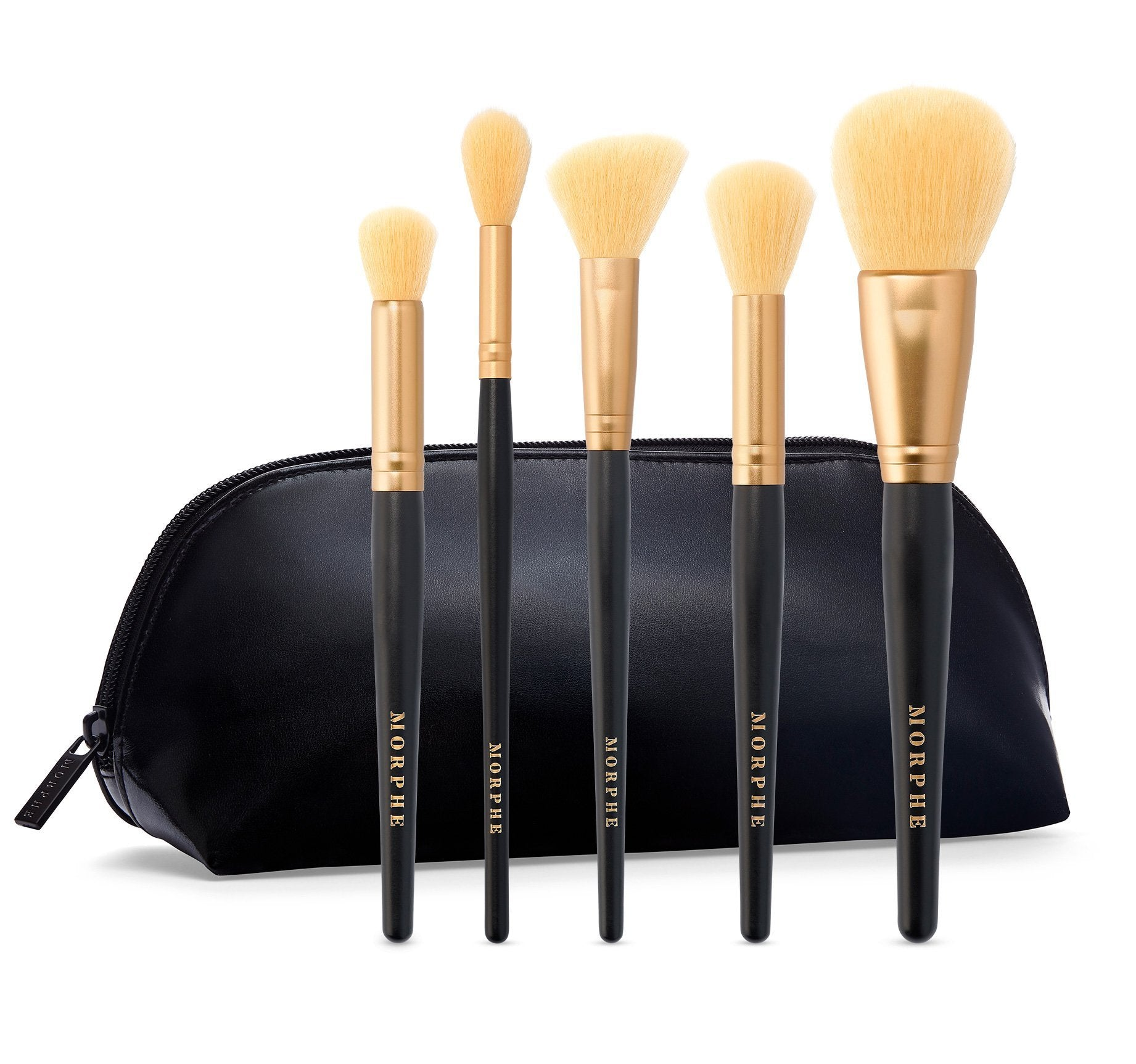COMPLEXION CREW FACE BRUSH COLLECTION, view larger image
