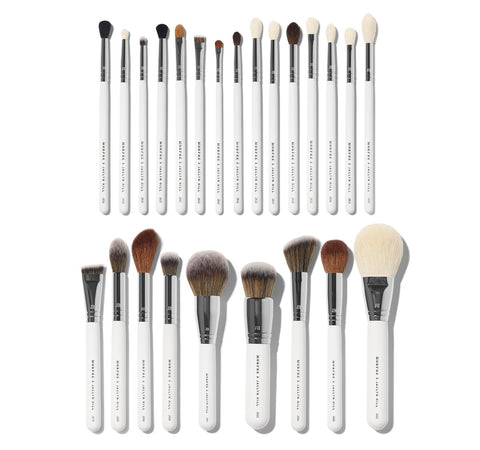 MORPHE X JACLYN HILL THE MASTER COLLECTION BRUSHES