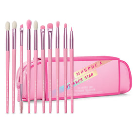 THE JEFFREE STAR EYE BRUSH COLLECTION