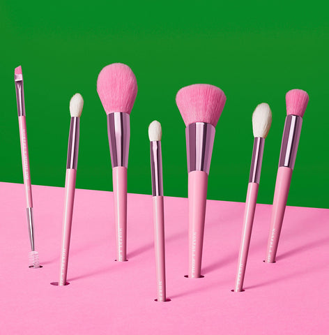 THE JEFFREE STAR EYE & FACE BRUSHES