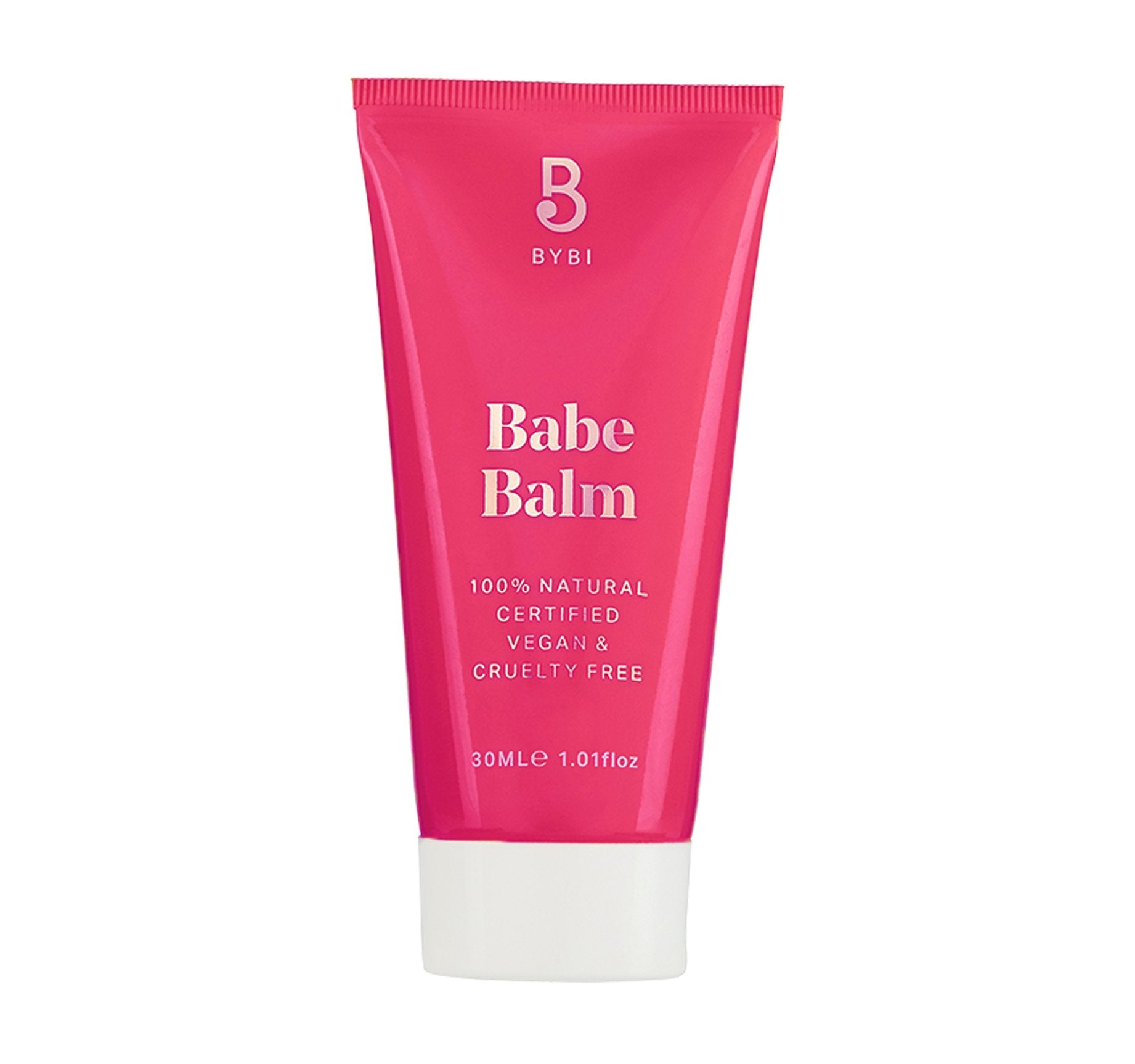 BABE BALM VEGAN MULTIPURPOSE BALM, view larger image