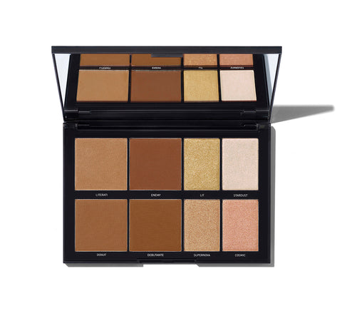 ARMED & GORGEOUS EYESHADOW PALETTE