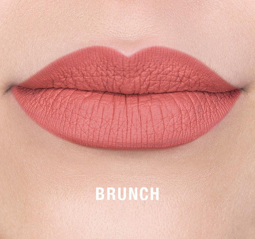 BRUNCH - MORPHE LIQUID LIPSTICK