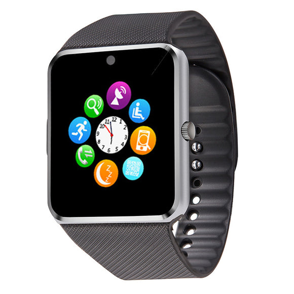 Smartwatch Gt08 Montre Intelligente Android Avec Fitness Tracker
