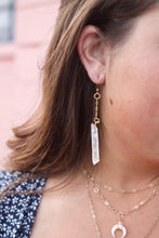 Addicted To You Earrings