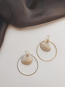 Beach Please Earrings