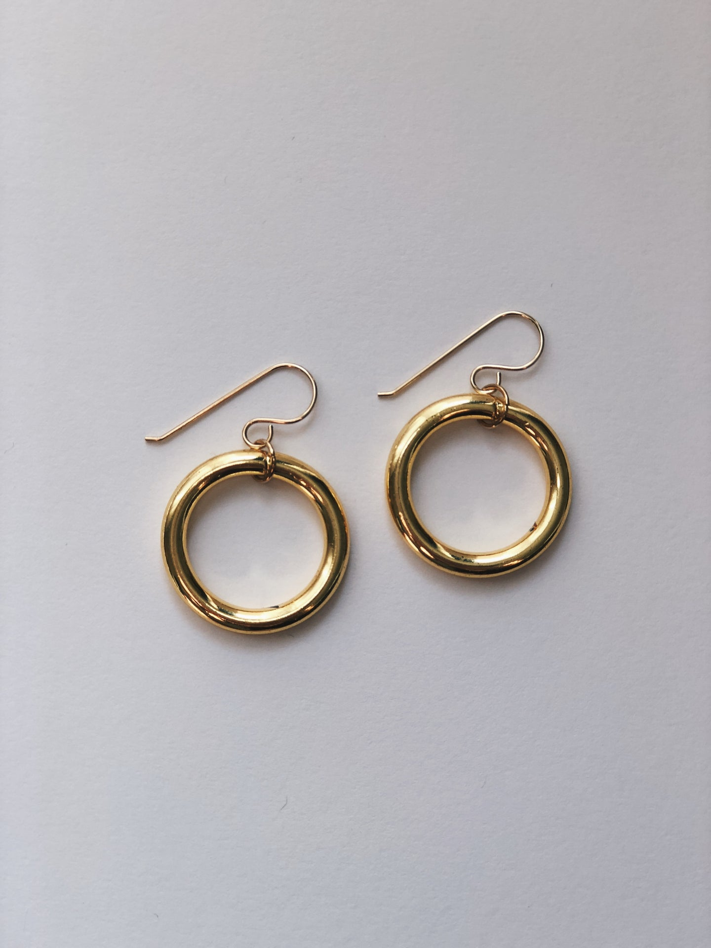 The Jorde Earrings
