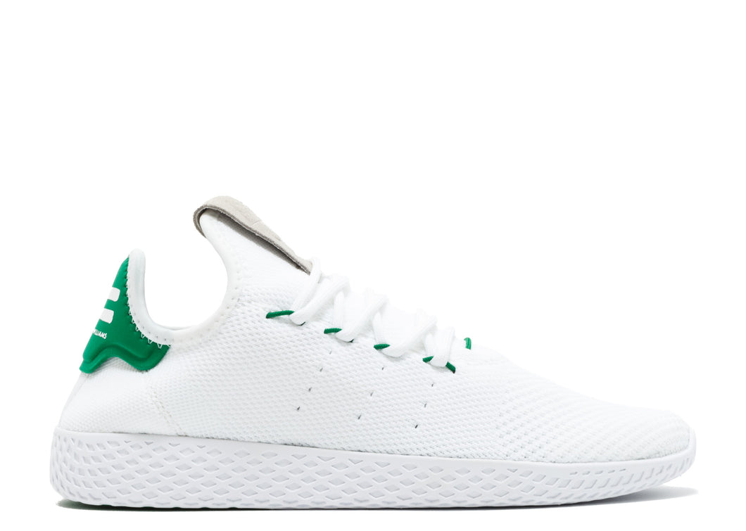 adidas Tennis HU Pharrell/Human Race White/Green