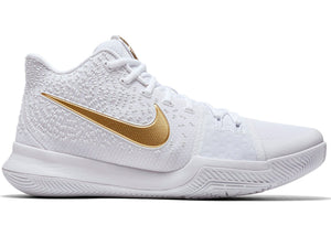"Nike Kyrie 3 ""Finals Gold"""
