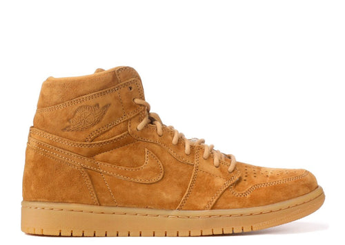 "Air Jordan 1 High OG ""Wheat"