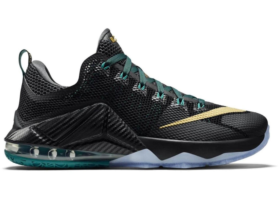 Lebron XII (12) Low
