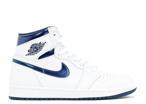 "Air Jordan I (1) ""Midnight Navy"""