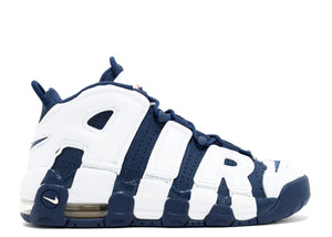 "Nike Air More Uptempo ""Olympic"" GS 2016"