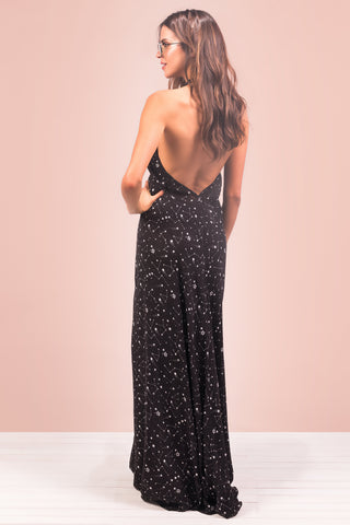 Vestido Constellation