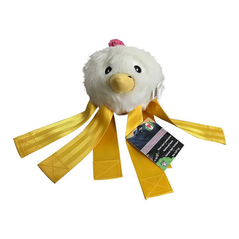 Huggle Hounds Seat Belt Buddies Chicken