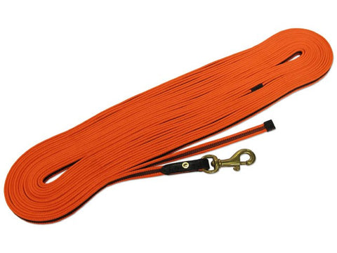 Globus sporline med SuperGrip 15m orange