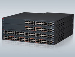 Avaya 4800 Series Ethernet Routing Switches