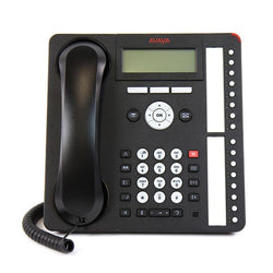 Avaya 1600 Series IP Phones