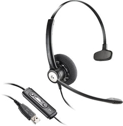 Blackwire UC  & USB Headsets