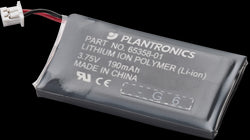 Plantronics Replacement Batteries