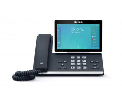 Yealink SIP-T58A Smart Media Phone 16 Lines+WiFi