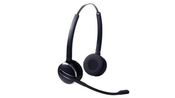 6106caa0e18 Jabra PRO 9460 & 9465 DUO Replacement Headset Only New