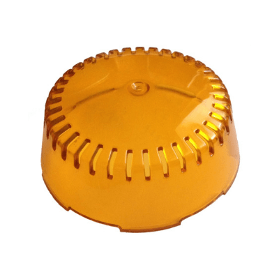 Algo X128R - X128A - X128B Strobe Lens Cover for 8128/1128 (Red) (Amber) (Blue)