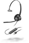 Poly Plantronics EncorePro 310 Monaural Headset