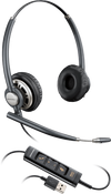 Plantronics EncorePro HW725 Binaural USB Headset