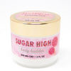 Sugar High | Body Budder by HotMess Kushmetics