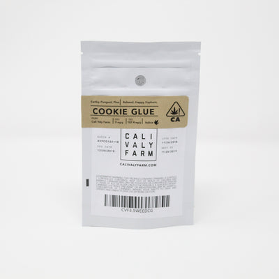 Cookie Glue 3.5g | Cali Valy Farms