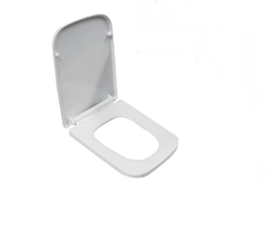 Tapa y asiento WC-011