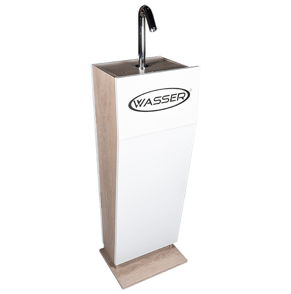 Dispensador Wasser Free Touch