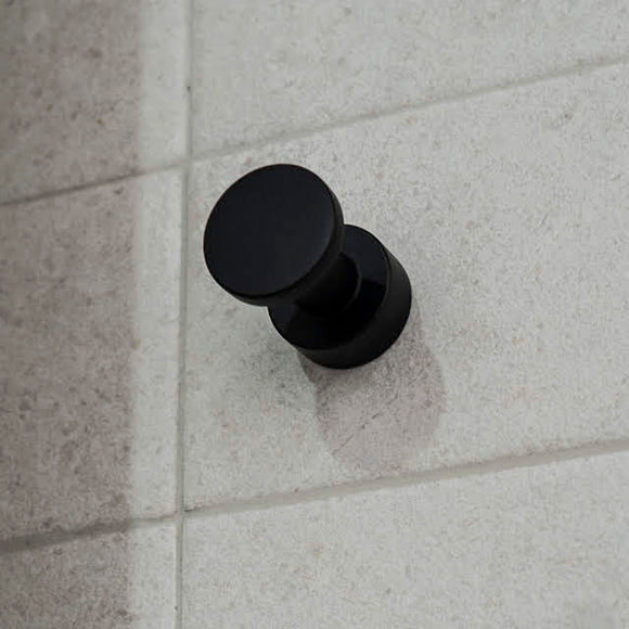 Percha TECNO PROJECT BLACK