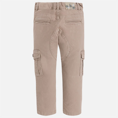 Cargo trousers for boy
