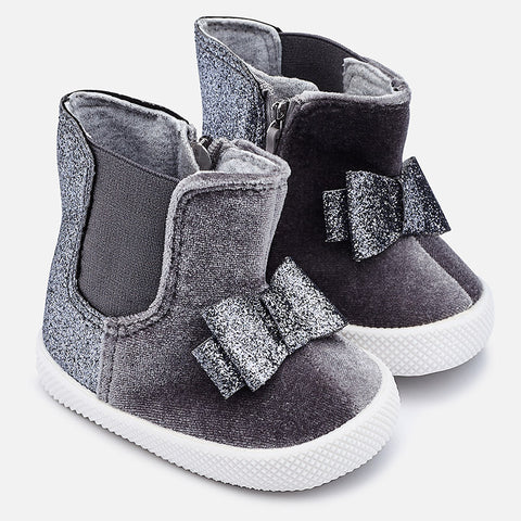 Chelsea boots for baby girl