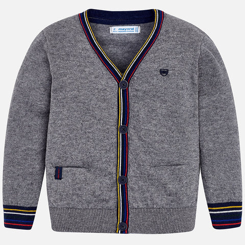 Cardigan for boy