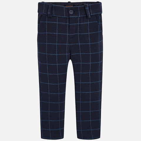 Chino trousers for boy Regular fit