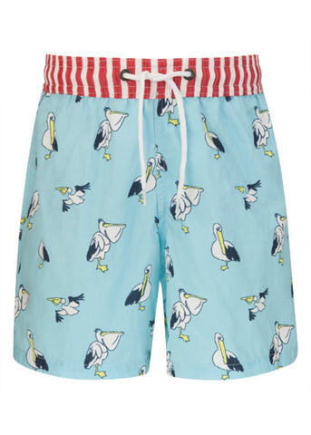 Pelican Boys Shorts